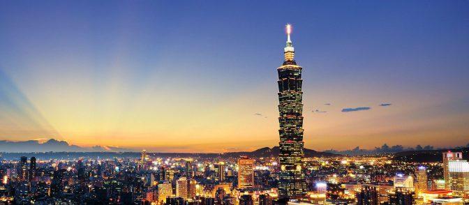 Taiwan- Inlea-Expat
