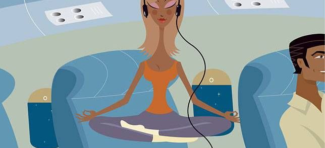 Inlea-Meditate-Plane