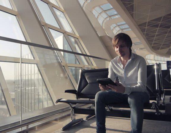 Time-Optimize-Airport-Inlea