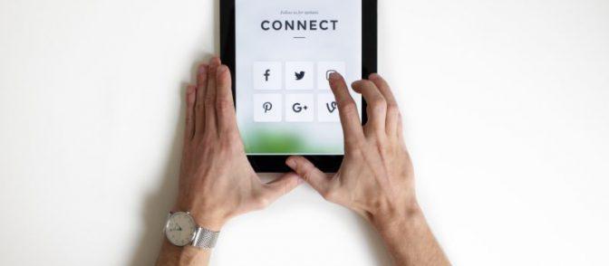 Tips for social recruiting