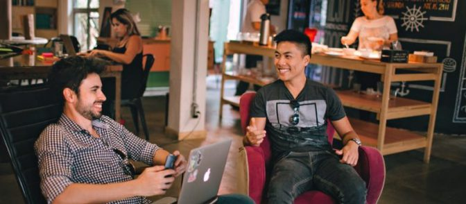 Things to consider before choosing a co-working space for working remotely