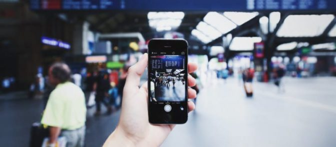 Apps to Organize your Business Trip