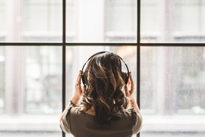 Music to increase your concentration