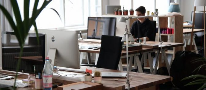 What you need to know before you choose a co-working space