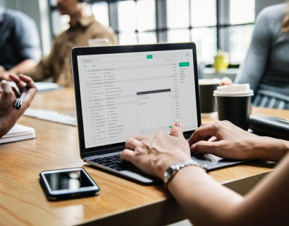 You are not writing effective emails
