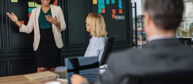 What you need to know if you have been promoted to manager