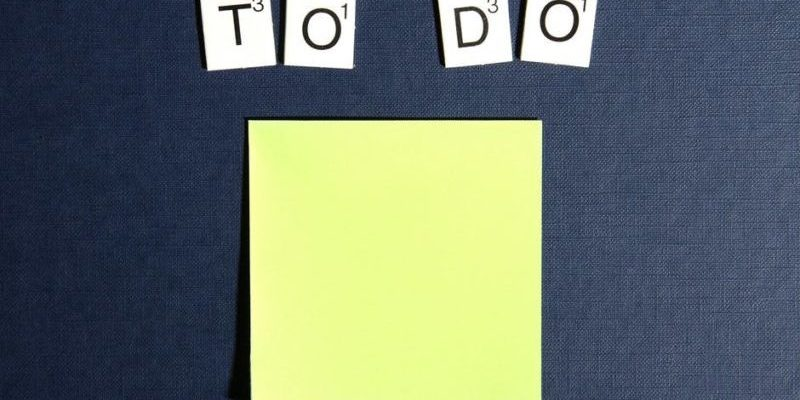 Checklist to planning your next meeting (and nail it)