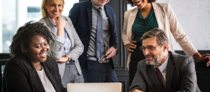 The 4 Key Factors to Leading A Virtual Team