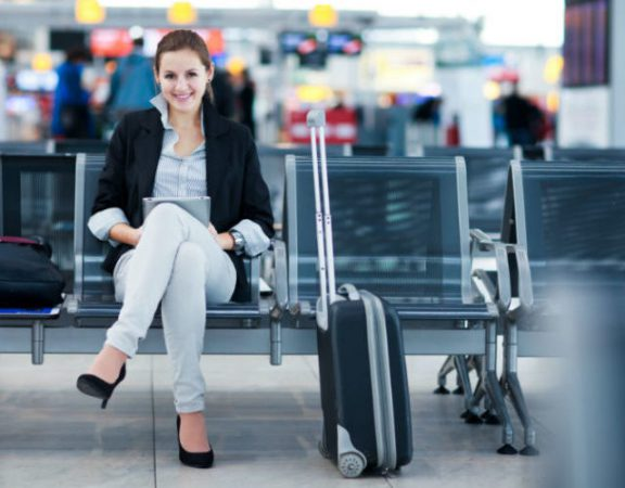 Airport hacks every traveller should know