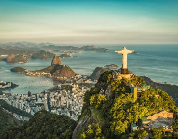 Guide to create a company in Brazil