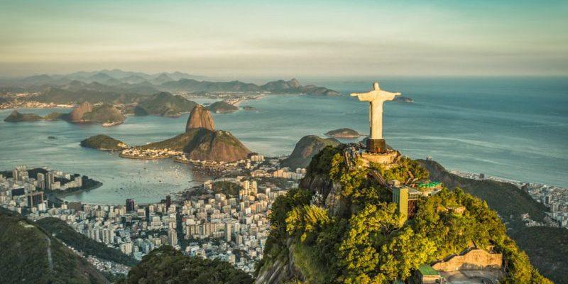 Guide to create a company in Brazil