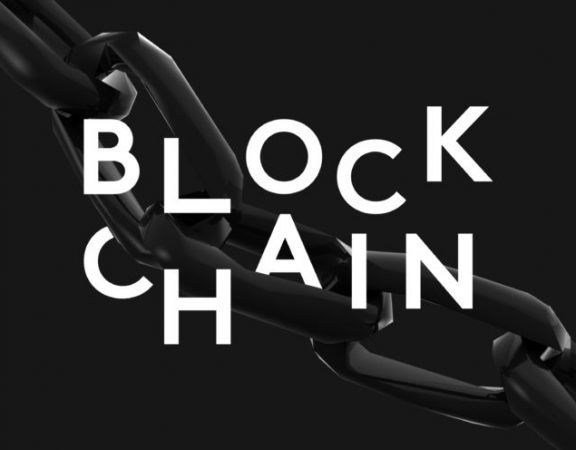 Blockchain and insurance companies