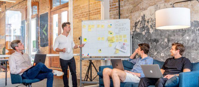 Tactics for effective leadership