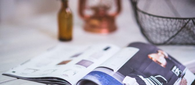 Marketing Tool: is the catalog striking back?